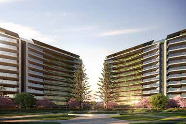 Magnoli Residences, Cnr of  Nineteenth Ave and the Gold Coast Highway Palm Beach QLD 4221 - Image 3
