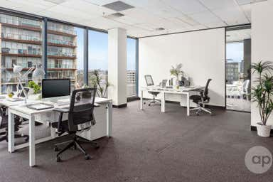 St Kilda Rd Towers, Level 14, 1 Queens Road Melbourne VIC 3004 - Image 2