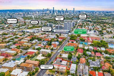 230 Cavendish Road Coorparoo QLD 4151 - Image 4