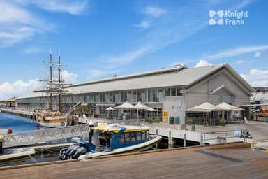 Elizabeth Street Pier, 4 Franklin Wharf Hobart TAS 7000 - Image 3