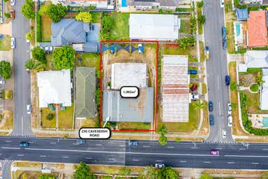 230 Cavendish Road Coorparoo QLD 4151 - Image 3