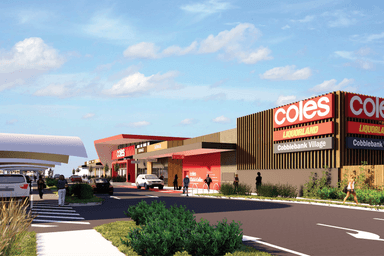 Cobblebank Village Shopping Centre, 201 Ferris Road Cobblebank VIC 3338 - Image 3