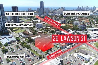 26 Lawson Street Southport QLD 4215 - Image 2