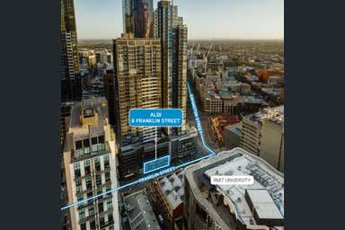 Aldi, 8 Franklin Street Melbourne VIC 3000 - Image 3