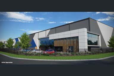 Kookaburra Logistics Estate, Lot 11 Kurrajong Road Prestons NSW 2170 - Image 4