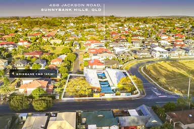 488 Jackson Road (Cnr of The Avenue & Isabella Place)   Sunnybank Hills QLD 4109 - Image 2