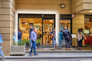 Shop 4, 517 Flinders Lane Melbourne VIC 3000 - Image 2