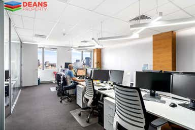 Suite 51, Level 10, 162-166 GOULBURN STREET Surry Hills NSW 2010 - Image 3