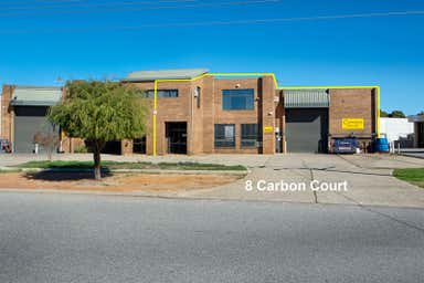 Unit 2, 8 Carbon Court Osborne Park WA 6017 - Image 3
