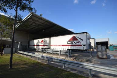 Granville Logistics Centre 19 Berry Street Granville NSW 2142 - Image 4