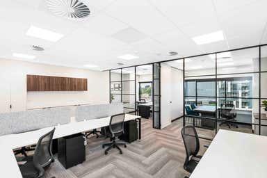 Level 8, 193 North Quay Brisbane City QLD 4000 - Image 3