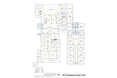 190-194 Brisbane Street Perth WA 6000 - Floor Plan 1