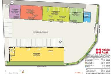 1 Lincoln Road Hindmarsh Valley SA 5211 - Floor Plan 1