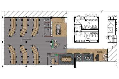 243 Northbourne Avenue Lyneham ACT 2602 - Floor Plan 1