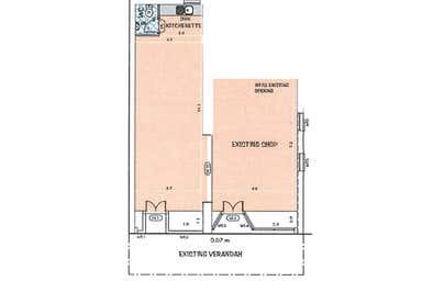 18 Lewis Street Port Lincoln SA 5606 - Floor Plan 1