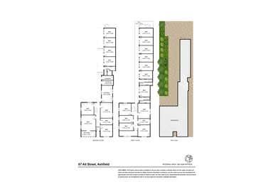 Ashfield Lodge , 67 Alt Street Ashfield NSW 2131 - Floor Plan 1