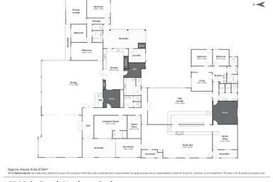 Savoia Hotel, 69 Main Rd Hepburn Springs VIC 3461 - Floor Plan 1