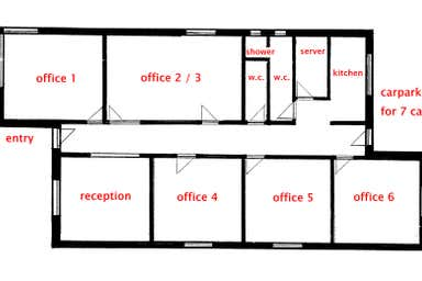 11 Lyall Street South Perth WA 6151 - Floor Plan 1