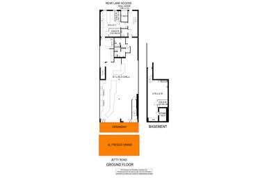 Jetty Road, 8-10 Jetty Road Glenelg SA 5045 - Floor Plan 1
