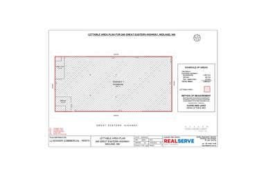 246 Great Eastern Highway Midland WA 6056 - Floor Plan 1