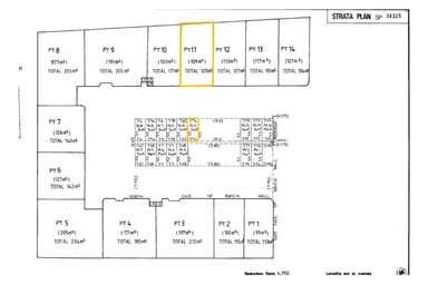 11/6-8 Ralph Black Drive North Wollongong NSW 2500 - Floor Plan 1