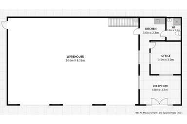 2/5 Boulder Court Morphett Vale SA 5162 - Floor Plan 1