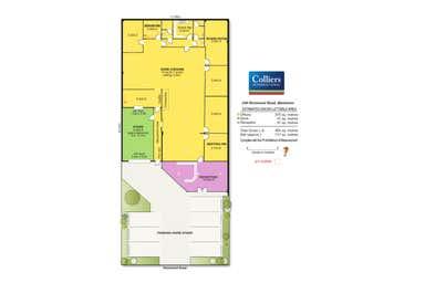 246 Richmond Road Marleston SA 5033 - Floor Plan 1