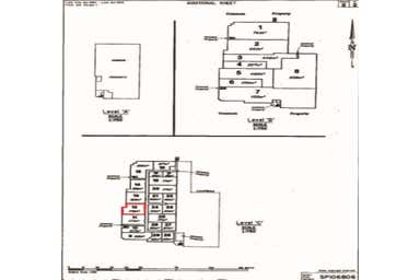 Plaza Business Centre, 12/27 Evans Street Maroochydore QLD 4558 - Floor Plan 1