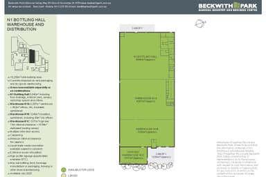 Beckwith Park, 30-38 Tanunda Road Nuriootpa SA 5355 - Floor Plan 1