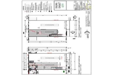 11/Cnr Quanda Road & Lomandra Place Coolum Beach QLD 4573 - Floor Plan 1