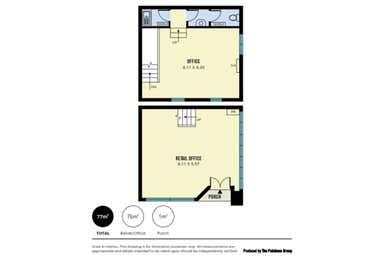 226 Grenfell Street Adelaide SA 5000 - Floor Plan 1