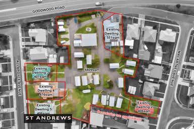 19-21 Goodwood Road Goodwood TAS 7010 - Floor Plan 1