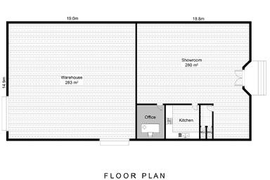 7  Lawson Street Mackay QLD 4740 - Floor Plan 1