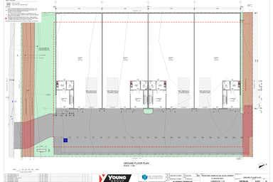Units 1-4, 6 Cessna Way Cambridge TAS 7170 - Floor Plan 1