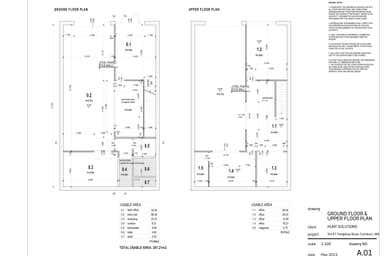 5/437 Yangebup Road Cockburn Central WA 6164 - Floor Plan 1