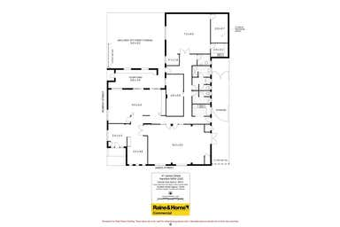 47 James Street Hamilton NSW 2303 - Floor Plan 1