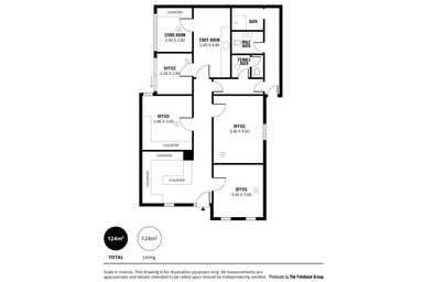 120 Wright Street Adelaide SA 5000 - Floor Plan 1