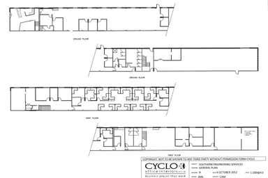 29 Glastonbury Avenue Unanderra NSW 2526 - Floor Plan 1