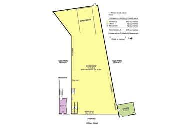 7/12 Williams Street Cavan SA 5094 - Floor Plan 1