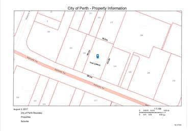 246 Adelaide Terrace Perth WA 6000 - Floor Plan 1