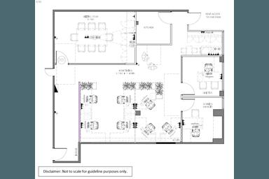 G.02, 4-6 Short Street Fremantle WA 6160 - Floor Plan 1