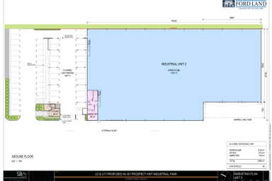 Unit 2, 167  Prospect Highway Seven Hills NSW 2147 - Floor Plan 1