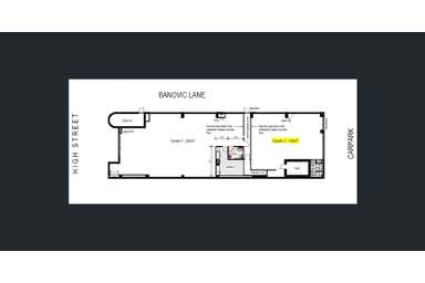 172 High Street Wodonga VIC 3690 - Floor Plan 1