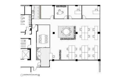 64 Northbourne Avenue City ACT 2601 - Floor Plan 1