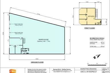 5/40 George Street Granville NSW 2142 - Floor Plan 1