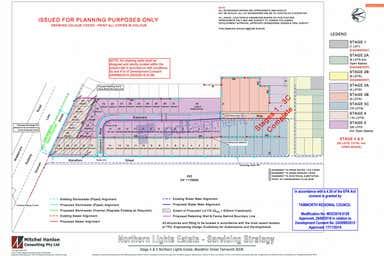 Northern Lights Estate, 105/117 Goonan St Westdale NSW 2340 - Floor Plan 1