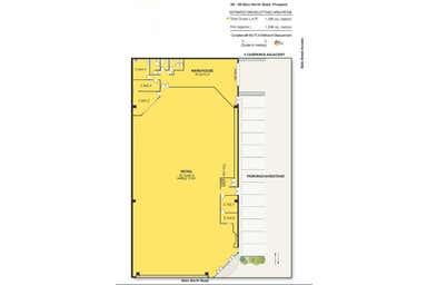 96-98 Main North Road Prospect SA 5082 - Floor Plan 1