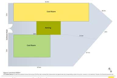 38 Kuhlmann Road Old Calperum SA 5341 - Floor Plan 1