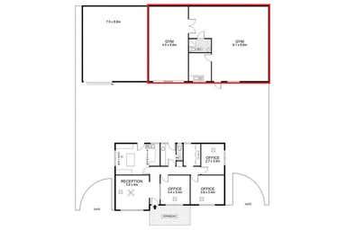 20 Dewer Avenue Ridgehaven SA 5097 - Floor Plan 1
