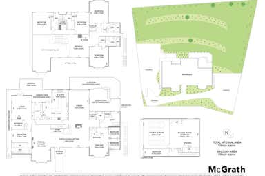 7 Kerami Crescent Marysville VIC 3779 - Floor Plan 1